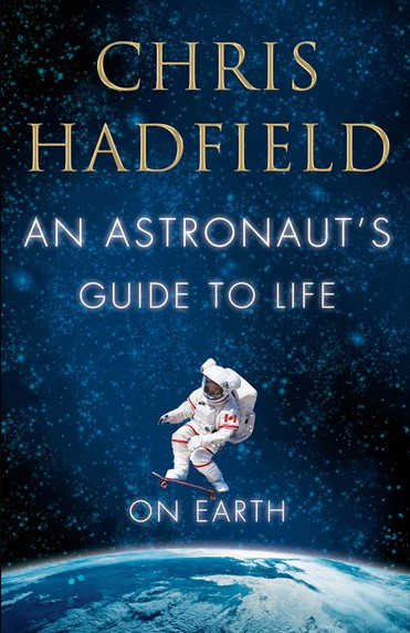 ask an astronaut my guide to life in space - photo #8